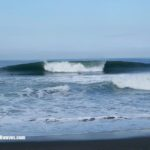 BALI SURF REPORT 17th April 2018