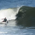 BALI SURF REPORT, West Coast Bali 9th – 10th April 2018