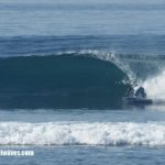 BALI SURF REPORT, East Coast Bali SERANGAN 20th – 21st April '18