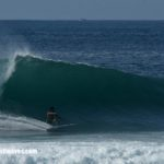BALI SURF REPORT, West Coast to East Coast Bali 30-31 March 2018
