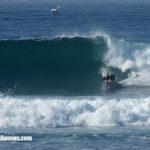 BALI SURF REPORT, East Coast Bali 6th – 7th April 2018
