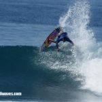 BALI SURF REPORT, East to West Coasts, 8th – 9th April 2018