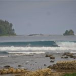 NIAS SURF REPORT, KabuNohi Saroke Resort 18th April 2018