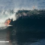 BALI SURF REPORT, West Coast Bali 13th – 14th May 2018