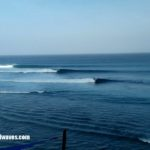 BALI SURF REPORT, West Coast Bali 24th – 25th May 2018