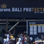 Corona Bali Protected Pro-WSL, Keramas / Bali 28th May 2018