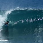 BODYBOARDING IN BALI, feature photo gallery and report May 2018