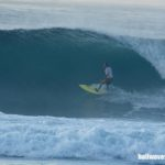 BALI SURF REPORT, East Coast Bali 1st-2nd May 2018