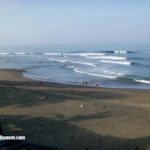 BALI SURF REPORT, West Coast Bali 23rd May 2018