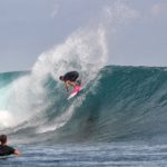 G-LAND SURF REPORT, Joyo's G-Land Surf Camp 12th June 2018