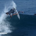 BALI SURF REPORT, Kuta Reef to Uluwatu 5th June 2018
