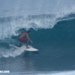 BALI SURF REPORT, Balangan to Uluwatu 11th-12th June 2018