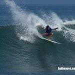 BALI SURF REPORT, Canggu to Keramas 18th – 19th June 2018