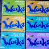 BALIWACKS – surfboard wax for surfers