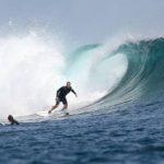 G-LAND SURF REPORT Joyo's G-Land Surf Camp 14th July 2018