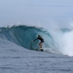 MENTAWAI ISLANDS, Kandui Surf Resort 19th July 2018