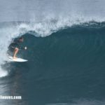BALI SURF REPORT, Uluwatu to Canggu 30th June – 1st July 2018
