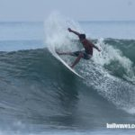 BALI SURF REPORT, Canggu to Kuta Reef 1st – 2nd July 2018