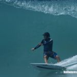 BALI SURF REPORT, tucked away on the 29th – 30th July 2018