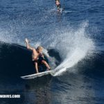 BALI SURF REPORT, Uluwatu to Canggu 11th – 12th July 2018