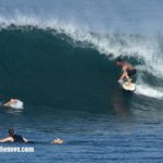 BALI SURF REPORT, Canggu to Airport Left 12th – 13th July 2018