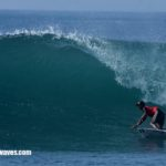 BALI SURF REPORT, Uluwatu to Keramas 22nd – 23rd July 2018