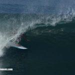 BALI SURF REPORT, West Coast / Canggu 28th August 2018