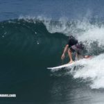 BALI SURF REPORT, Canggu to G-Land 29th August 2018
