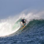 G-LAND SURF REPORT Joyo's G-Land Surf Camp 12th August 2018
