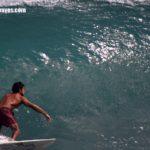 BALI SURF REPORT, Balangan Beach 2nd – 3rd August 2018