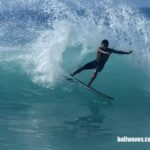 BALI SURF REPORT, clean and glassy  31st July – 1st August 2018