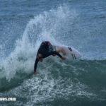 BALI SURF REPORT, West Coast Bali Canggu 9th August 2018
