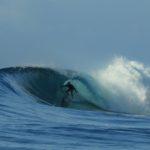 BALI / MENTAWAI ISLANDS SURF REPORT 8-9th September 2018