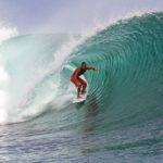 BALI / G-LAND  SURF REPORT 31st August – 1st September 2018