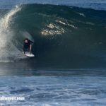 BALI SURF REPORT, West Coast Bali – Canggu 18th -19th September 2018