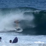 BALI SURF REPORT, West Coast Bali Canggu 19th – 20th September 2018