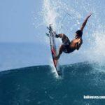 BALI SURF REPORT, Keramas to Balian 23rd – 25th September 2018