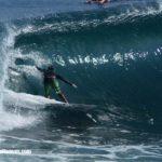 BALI SURF REPORT, Racetrack / Uluwatu 2nd September 2018
