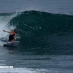 BALI SURF REPORT, Outer Reefs to Canggu 3rd – 4th September 2018