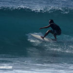BALI SURF REPORT, West Coast Bali 15th – 16th September 2018