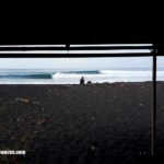 BALI SURF REPORT, East Coast Bali 17th – 18th September 2018