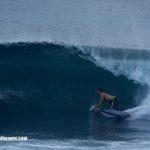 BALI SURF REPORT, East Coast / Keramas 20th October 2018