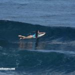BALI SURF REPORT, West Coast / Balangan 22nd October 2018