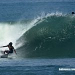 BALI SURF REPORT, Kuta Reef to Canggu 26th – 27th October 2018