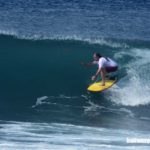 BALI SURF REPORT, East Coast to Kuta Reef 17th – 18th October 2018