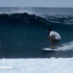 BALI SURF REPORT, Kuta Reef to Keramas 19th-20th October 2018