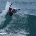 BALI SURF REPORT, West Coast Bali Canggu 2nd – 3rd November 2018