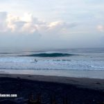 BALI SURF REPORT 5TH DECEMBER 2018