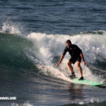BALI SURF REPORT 2018 out 2019 in 31st December 2018