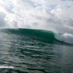 "BALI SURF REPORT, ""The Island"" 17th January 2019"